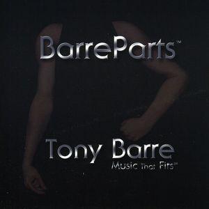 Barre Parts