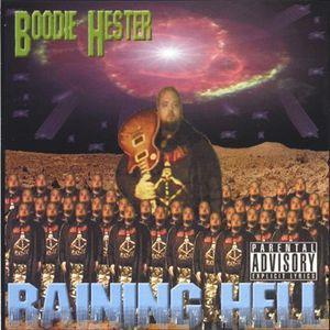 Raining Hell