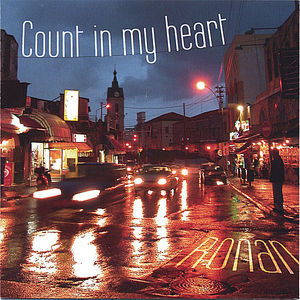 Count in My Heart