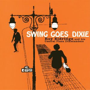 Swing Goes Dixie [Import]