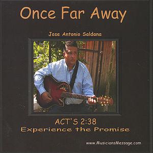 Once Far Away