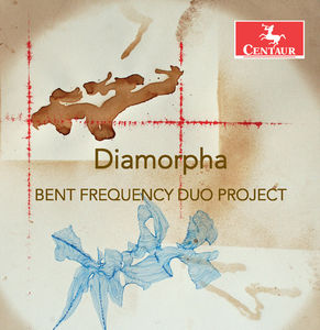 Diamorpha - Bent Frequency Duo Project