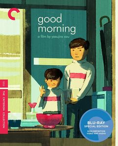 Good Morning (Criterion Collection)