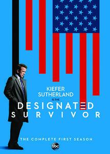 Designated Survivor: The Complete First Season