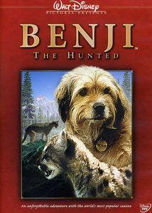 Benji the Hunted
