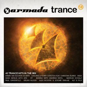 Armada Trance 18 /  Various [Import]