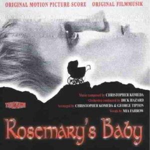 Rosemary's Baby (original Soundtrack)