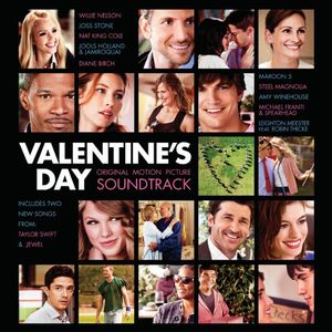 Valentine's Day (Original Soundtrack)