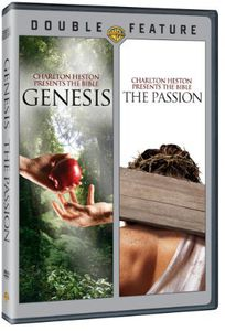 Charlton Heston Presents the Bible: Genesis /  The Passion