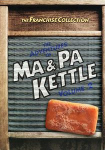 Adventures of Ma & Pa Kettle: Vol. 2