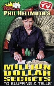 Masters of Poker: Vol. 2-Phil Hellmuths Million Do [Import]