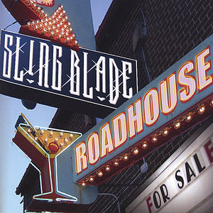 Roadhouse for Sale
