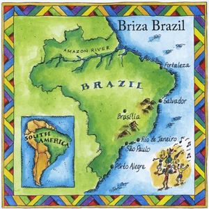 Briza Brazil