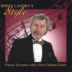Jimmie Landrys Style