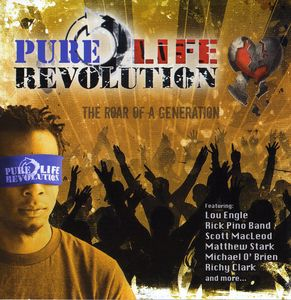 Harvest Sound: Pure Life Revoluton /  Various