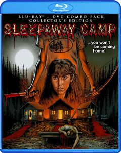 Sleepaway Camp (Collector's Edition)