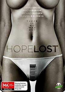 Hope Lost [Import]