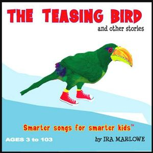 Teasing Bird & Other Stories