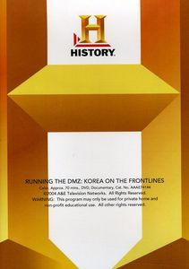 Running the DMZ: Korea on the Frontlines