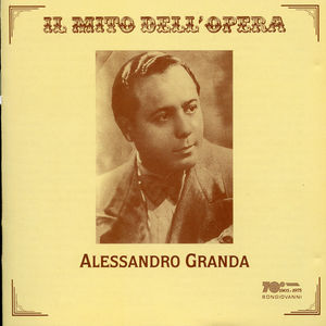 Tenor Arias: Rigoletto, Traviata, Et Al