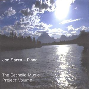 Catholic Music Project Volume 2