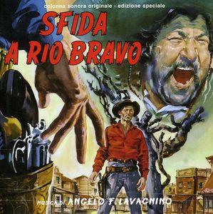 Sfida a Rio Bravo [Import]