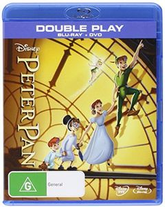 Peter Pan [Import]