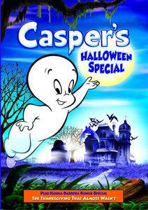 Casper's Halloween Special