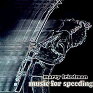 Music for Speeding [Import]