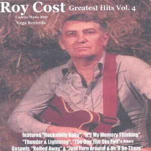 Roy Cost Greatest Hits 4