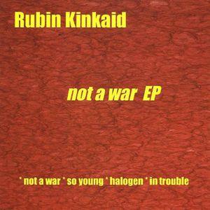 Not a War EP
