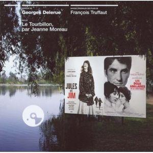 Jules Et Jim /  Deux Anglaises Et Continent (Original Soundtrack) [Import]