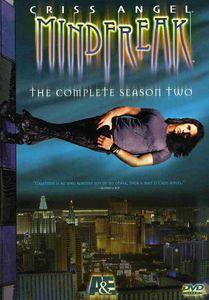 Criss Angel: Mindfreak - The Complete Season Two