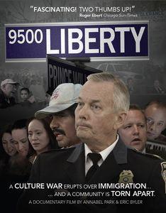 9500 Liberty