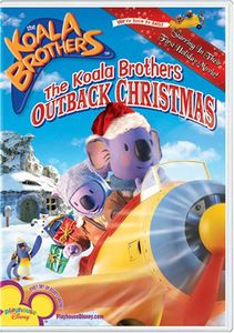 The Koala Brothers Outback Christmas