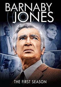Barnaby Jones: The First Season