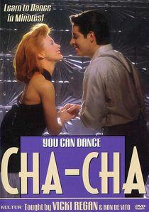 You Can Dance: Cha Cha