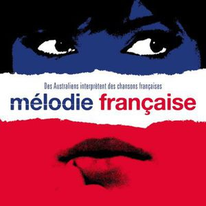 Melodie Francaise /  Various [Import]