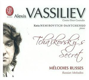 Tchaikovsky's Secret - Russian Melodies