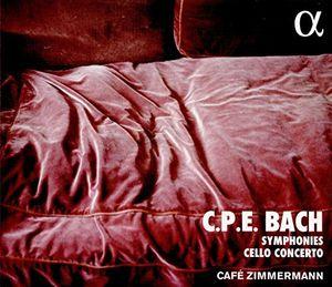 Symphonies & Cello Concerto