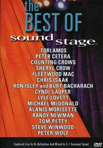 The Best of Soundstage [Import]