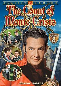 Count of Monte Cristo Volume 8