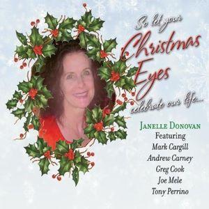 Christmas Eyes