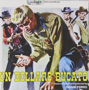 Un Dollaro Bucato (Blood for a Silver Dollar) (Original Motion Picture Soundtrack) [Import]