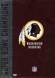 NFL Super Bowl Collection: Washington Redskins