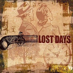 Lost Days No. 2