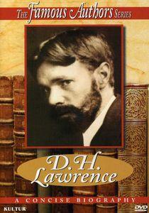 Famous Authors: D.H. Lawrence