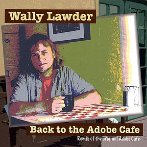 Back to the Adobe Cafe