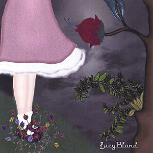 Lucy Blands First Recital