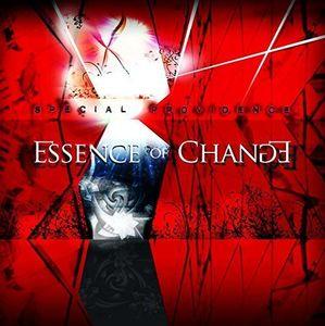 Essence of Change [Import]